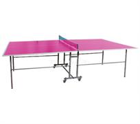 Теннисный стол ABC-11 Pink