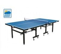 Теннисный стол Unix line (blue)