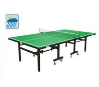 Теннисный стол Unix line (green)