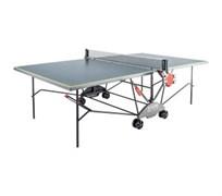 Теннисный стол для помещений с сеткой Kettler Axos Indoor 3