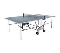 Теннисный стол всепогодный с сеткой Kettler Axos Outdoor 1