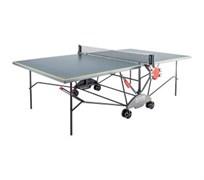 Теннисный стол всепогодный с сеткой Kettler Axos Outdoor 3
