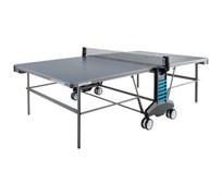 Теннисный стол для помещений с сеткой Kettler Indoor 4