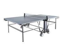 Теннисный стол всепогодный с сеткой Kettler Outdoor 6