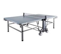 Теннисный стол всепогодный с сеткой Kettler Outdoor 10