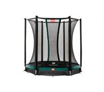 Батут Berg InGround Talent с защитной сеткой Comfort 240 см