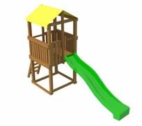 Детская игровая площадка Мелман