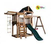 Детская игровая площадка Babygarden Play 5 зеленая