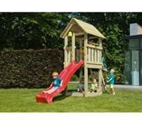 Игровая площадка Blue Rabbit деревянная Киоск@Kiosk (комплектация 3)
