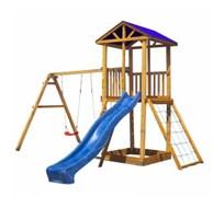 Детская площадка Можга Спортивно-игровой комплекс СГ1-Р926-Р912 Тент