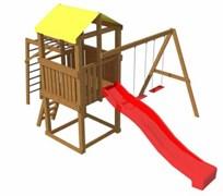 Детская игровая площадка Марти