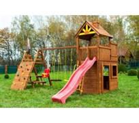 Детская площадка Крепость