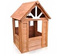 Детский домик Можга Солнечный Р910