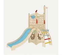 Детская домашняя площадка IgraGrad 3