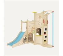 Детская кровать-чердак IgraGrad 12