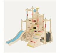 Детская площадка для помещения IgraGrad 11