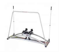 Горнолыжный тренажер Pro ski Simulator Power Ski Machine
