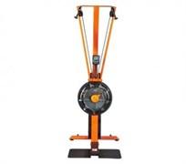 Лыжный тренажер Power Erg Fluid Orange