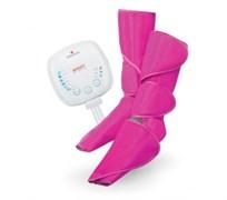 Лимфодренажный аппарат для прессотерапии Yamaguchi Axiom Air Boots (розовый)