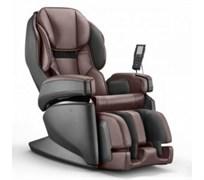 Массажное кресло Fujiiryoki JP-1100 Brown